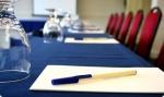 Delitev dela na sestanku