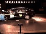 Pet zvezdic Euro NCAP za novi Superb