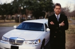 Imeti osebnega šoferja: nuja ali luksuz?