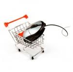 5 napak spletnih trgovin