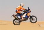 Rally Dakar Argentina, Čile - Nov izziv za puščavske lisjake