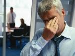 Menedzerske bolezni - stres
