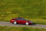 Prodaja novega Porscheja 911 s stekleno streho se bo začela jeseni