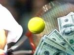 Vsaj 20 milijonov dolarjev za tenisače