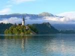 Blejsko jezero med kandidati za sedem novih naravnih čudes sveta
