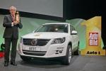 Evropa je izbrala – Volkswagen Tiguan najboljši SUV