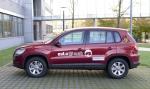 Volkswagen se priklaplja na internet