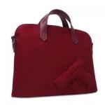 Ženske poslovne torbe Vlieger & Vandam