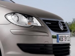 Touran BlueMotion