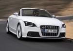 Audi TTS - Stroj za užitek v vožnji