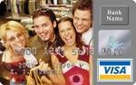 Sedaj si kreditno kartico lahko oblikujete sami!
