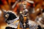 Umetnost trženja je umetnost vojskovanja