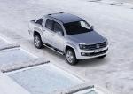 Volkswagnov pickup - odbitek DDV-ja in strošek podjetja