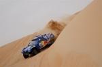 Še dober mesec do začetka Dakarja
