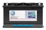 Volkswagen na baterije