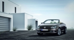 Izpopolnjeni Volkswagen Eos
