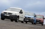 VW prodal pol milijona gospodarskih vozil