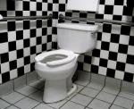 Sanitarije v poslovnih prostorih