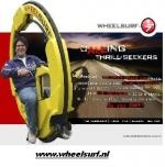 Wheelsurf-poslovna priložnost ali huda igrača