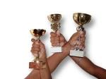 Slovenska gazela - nagrada za najboljše hitro rastoče podjetje