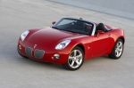 Made in USA? Pontiac Solstice