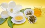 Zeleni čaj za boljše počutje