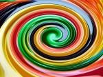 Poudarjanje značaja z barvami