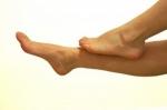 Kako odpraviti nadležne žulje na stopalih